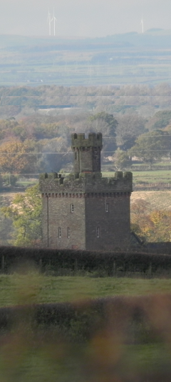 Toppin Castle