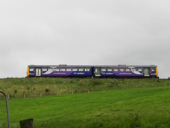Pacer Class 142
