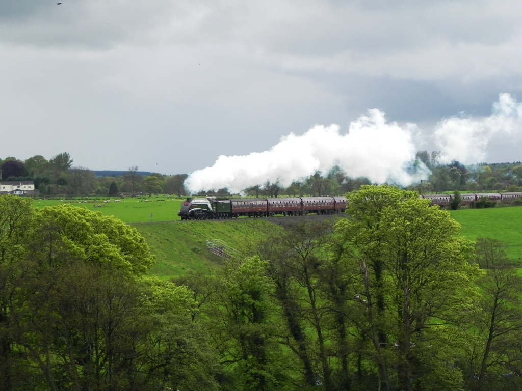 UnionOfSouthAfrica - Cumbrian Mountains Tour