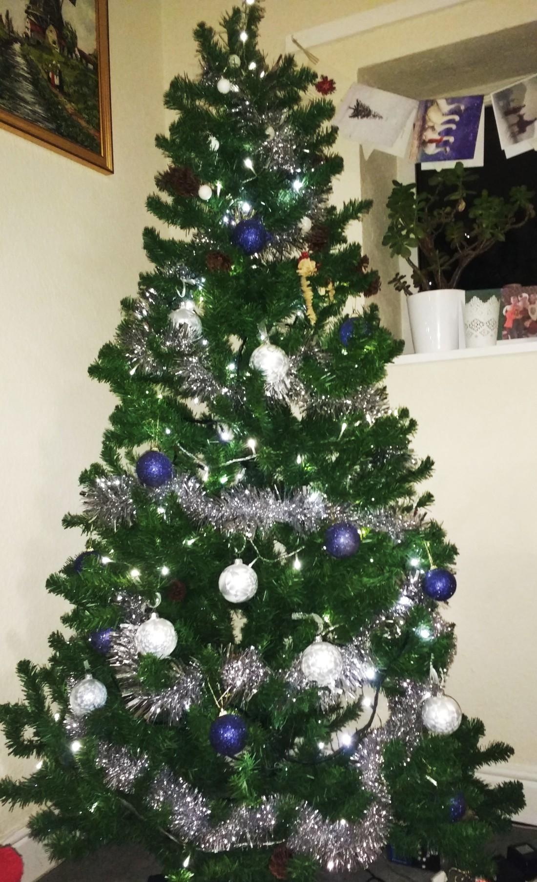 Christmas Tree 2017