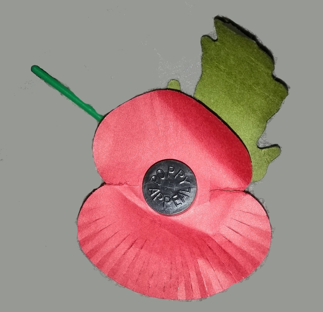 Poppy - Lest We Forget
