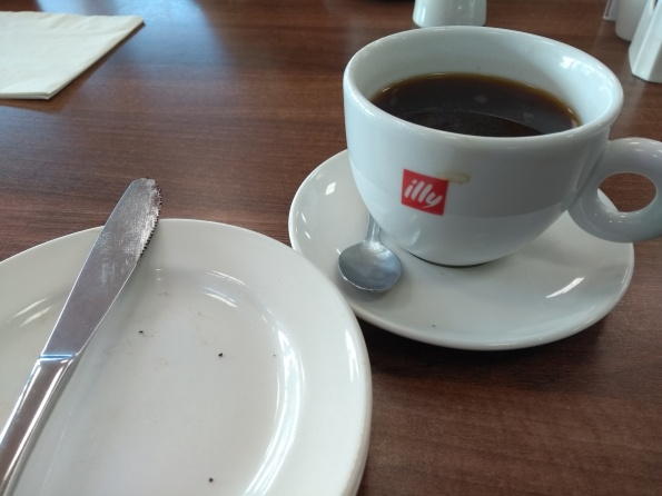 EmptyPlateAndCoffee
